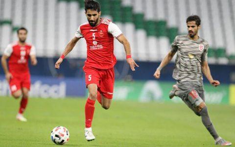 پرسپولیس تیم رامین رضاییان را راهی جام باشگاههای جهان کرد!