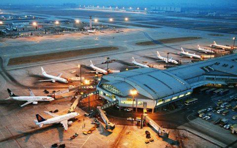 پروازهای بین المللی به پکن از سر گرفته شد