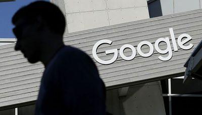 پرونده شکایت از گوگل در آمریکا گسترده تر می شود وزارت دادگستری آمریکا, گوگل