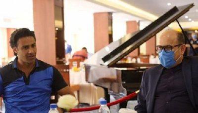 پشیمانی سعادتمند پس از انتشار پست خداحافظی با کریمی سعادتمند, باشگاه استقلال, کریمی