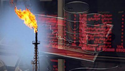 چهارشنبه یک میلیون بشکه نفت در بورس عرضه میشود/ ماه قبل مشتری نداشتیم