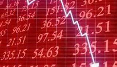 کاهش شاخص بورسهای اروپایی
