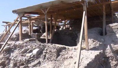 کشف یک زندان ۲۵۰۰ ساله در ننگرهار افغانستان ننگرهار افغانستان, زندان, زندان ۲۵۰۰