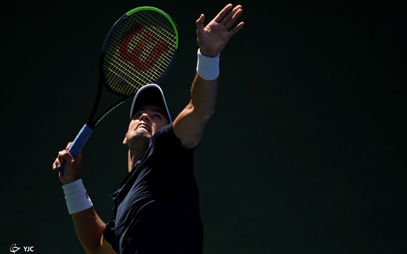 مسابقات تنیس آزاد آمریکا