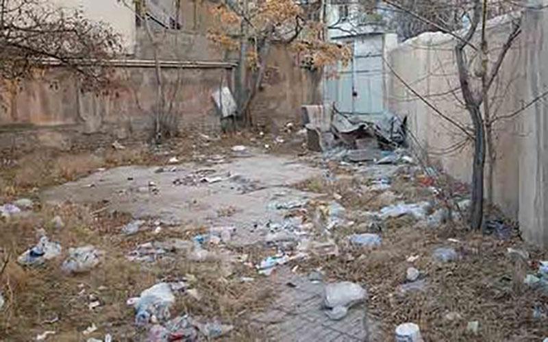 002 1 شهرداری تهران, نیما یوشیج