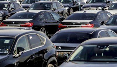 1190 خودرو خارجی از گمرک ترخیص شد 1190 خودرو خارجی از گمرک ترخیص شد