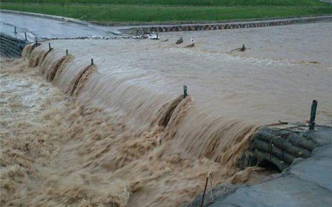 هشدار هواشناسی نسبت به بالا آمدن آب رودخانهها