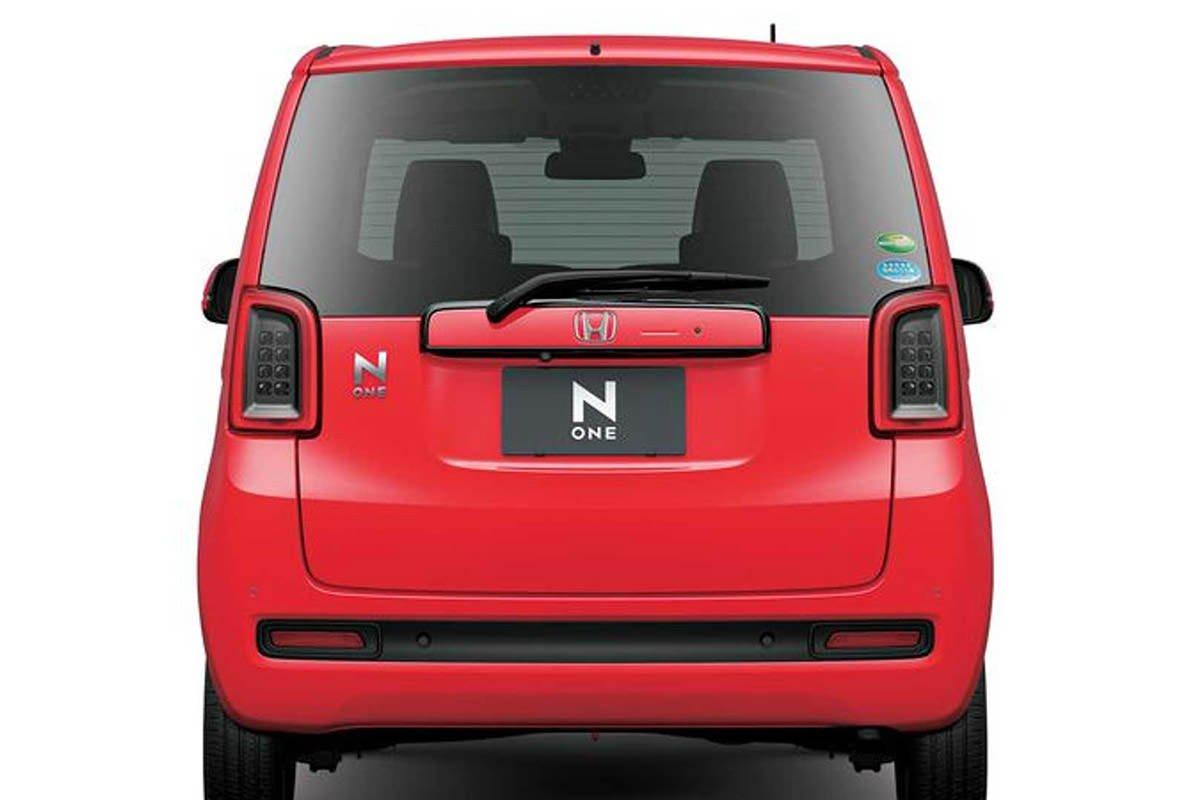 نسل جدید هوندا N-One برای بازار ژاپن معرفی شد