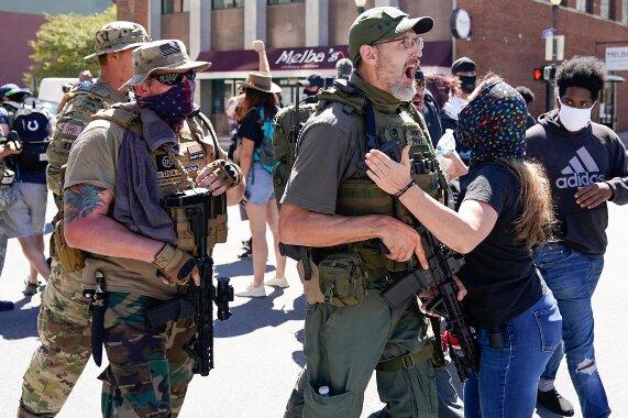 61724332 تروریست, شهردار سانفرانسیسکو, ترامپ