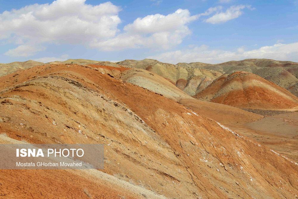 61725317 کوه های رنگی, آلاداغلار