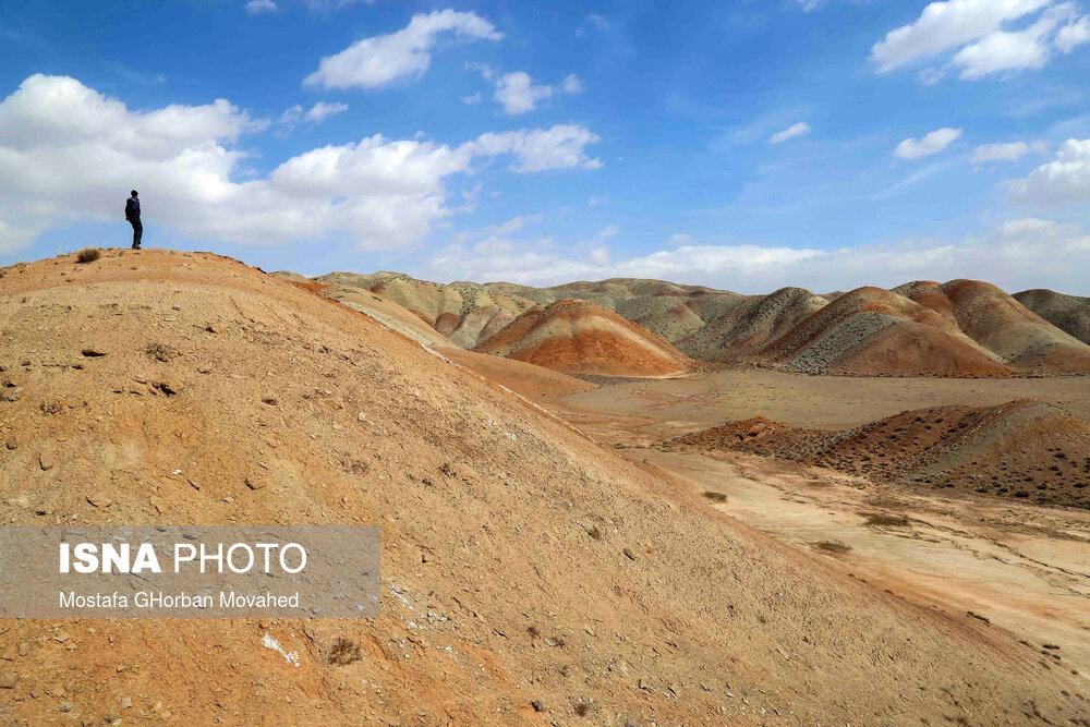 61725318 کوه های رنگی, آلاداغلار