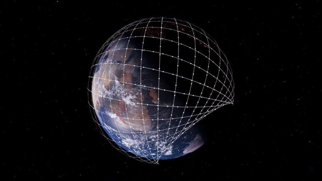 starlink orbit اینترنت استارلینک, ماهواره استارلینک, اسپیس ایکس, اینترنت رایگان