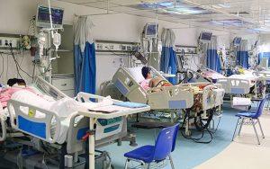 آمار کرونا در ایران۶۱۹۱ بیمار و ۲۹۶ فوتی جدید آخرین آمار کرونا در ایران / ۶۱۹۱ بیمار و ۲۹۶ فوتی جدید