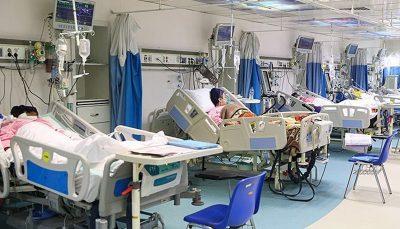 آخرین آمار کرونا در ایران۶۱۹۱ بیمار و ۲۹۶ فوتی جدید سیما سادات لاری, آمار کرونا