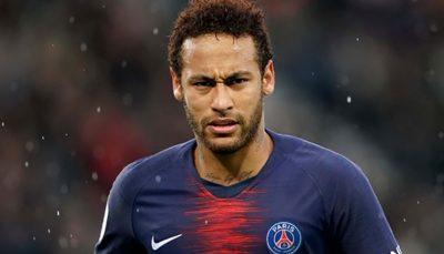 آخرین وضعیت ستاره برزیلی پاریسن ژرمن در آستانه بازی با یونایتد
