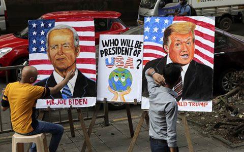 آرای پیش از موعد در انتخابات آمریکا چه میگویند؟