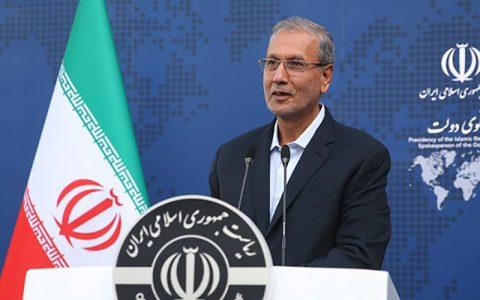 آمریکا باید پاسخگوی خسارت وارد شده به ایران در قبال خروج یک طرفه از برجام باشد