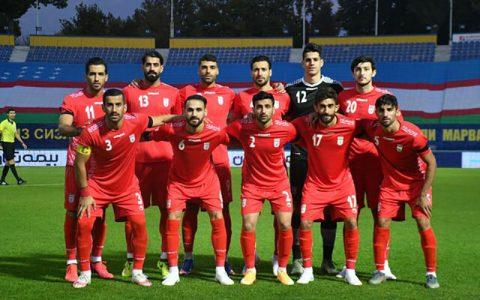 احتمال لغو بازی ایران و مالی به خاطر کرونا لغو بازی ایران و مالی, کرونا
