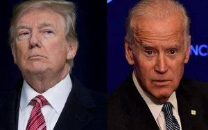 ادامه سقوط آرام آرای بایدن ترامپ-بایدن, انتخابات 2020 آمريكا, انتخابات امریکا