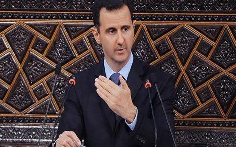 اسد: عامل اصلی بحران در قره باغ اردوغان است