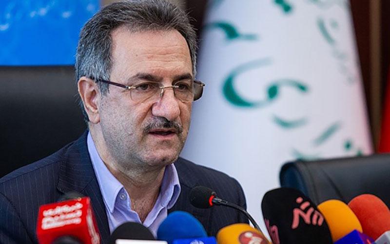 استاندار تهران محدودیت های کرونایی در تهران تا ۲۳ مهر تمدید شد تمدیدمحدودیت های کرونایی, استاندار تهران
