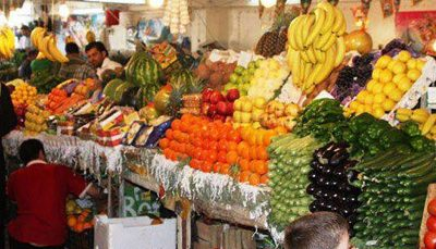 اعلام قیمت انواع محصولات پروتئینی، میوه و صیفیجات