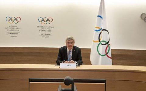 انتخابات و المپیک توکیو بازی های المپیک توکیو