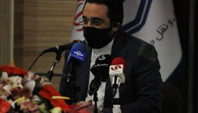 انعقاد تفاهمنامه شرکت فجر جهاد با شرکت نفت پاسارگاد