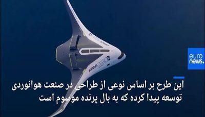 انقلاب صنعت هوانوردی با هواپیمای جدید ایرباس هواپیمای جدید ایرباس, صنعت هوانوردی