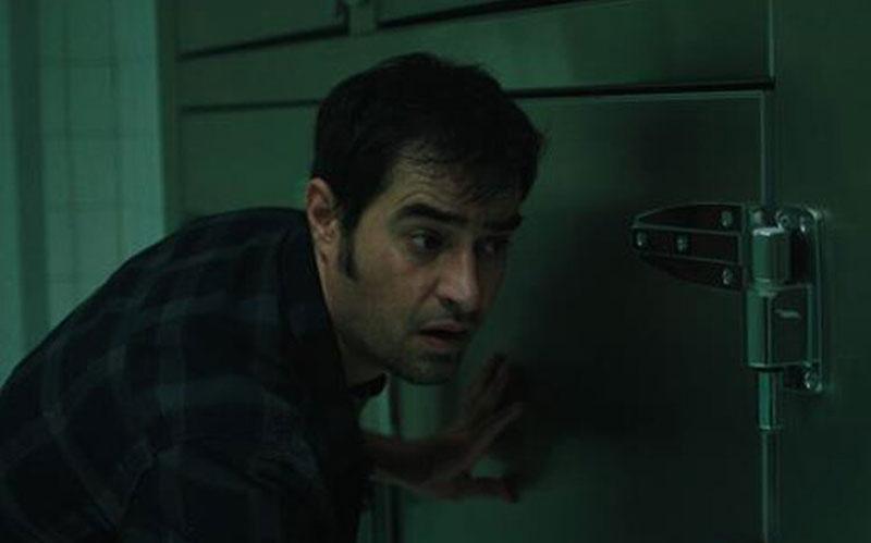 اکران فیلم ترسناک شهاب حسینی در سینماهای آمریکا و کانادا سینماهای آمریکا و کانادا, شهاب حسینی