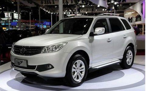 ایران خودرو: خط تولید هایما متوقف نشده است