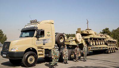 این دستاوردهای نظامی، قدرت ارتش ایران را چند برابر کرده است دستاوردهای نظامی, اقتدار ارتش ایرانی