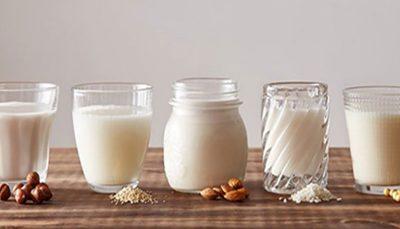 برای خلاصی از استرس کرونا شیر بنوشید