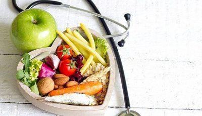 بهبودیافتگان کرونا چه مواد غذایی مصرف کنند؟/ اینفوگرافیک