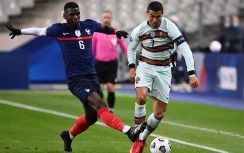 به دلیل اظهارات ماکرون پس از اهانت به پیامبر اسلام؛ پوگبا از تیم ملی فرانسه کنارهگیری کرد