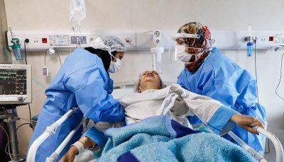بیماران سرپایی کرونا نباید به منزل بازگردند بیماران سرپایی کرونا, نقاهتگاه