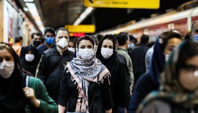 کرونایی در تهران ردیابی می شوند