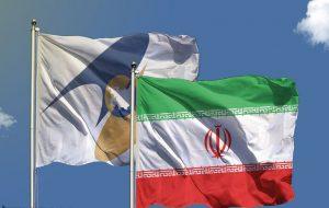 تجارت آسان مهمترین مزیت پیوستن ایران به اوراسیا است