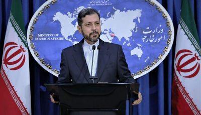تحریمهای تسلیحاتی ۲۷ مهر ملغی میشود/ آمریکا دیگر ابرقدرت نیست