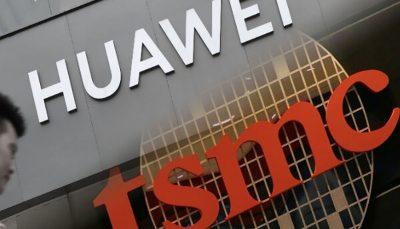 تراشه ساز تایوانی اجازه صادرات به هواوی را دریافت کرد تراشه ساز تایوانی, صادرات, هواوی