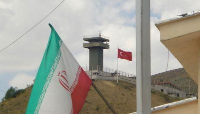 ترکیه رفت و آمد مسافر را محدود کرده است؟ ایران و ترکیه, گردشگری, دولت ترکیه