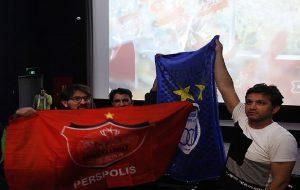 تشکر هواداران النصر از ایمیلهای استقلالیها به AFC