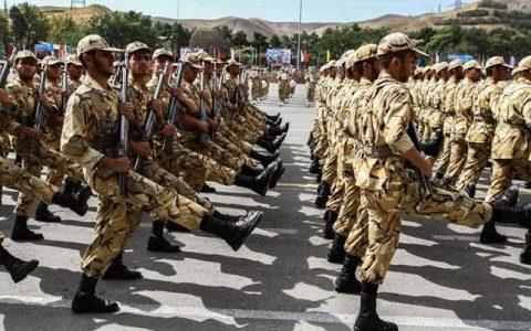 تغییرات جدید در طول مدت سربازی خدمت سربازان, نیروهای مسلح