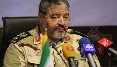 تهدیدات آمریکا علیه ایران از نوع اقتصادی و سایبر است
