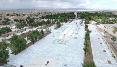 شهردار مشهد: توس مدفن مرحوم شجریان خواهد بود
