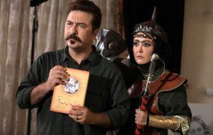 توصیهی حسین قناعت به مخاطبانش: «سلفی با رستم» بهترین فیلمم هست، برایش وقت گذاشتم