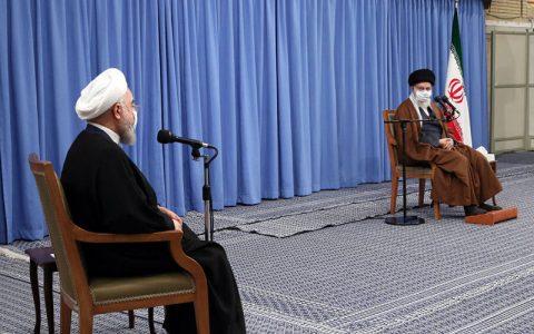 جایگزین روحانی بعد از استیضاح را هم مشخص کرده بودند!