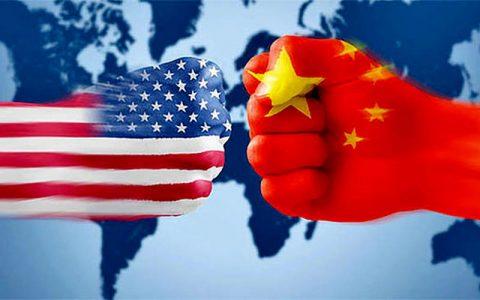 جنگ تجاری چین و آمریکا در میدان ارزهای دیجیتال چین و آمریکا, ارزهای دیجیتال, جنگ تجاری
