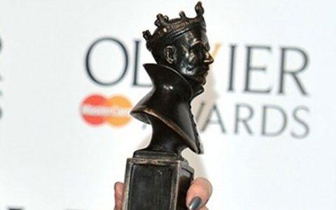 تئاتر اولیویه برندگان خود را شناخت