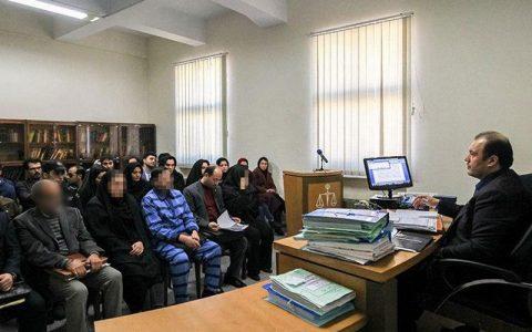 حبس برای متهمان ردیف دوم و سوم پرونده سکه ثامن